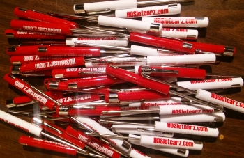 Screw drivers donated by HOSlotCarz.com